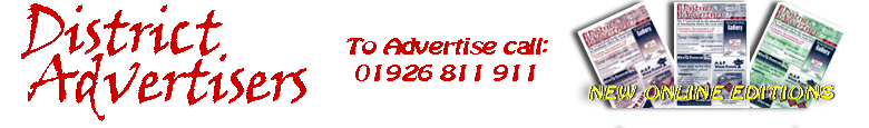 District Advertisers